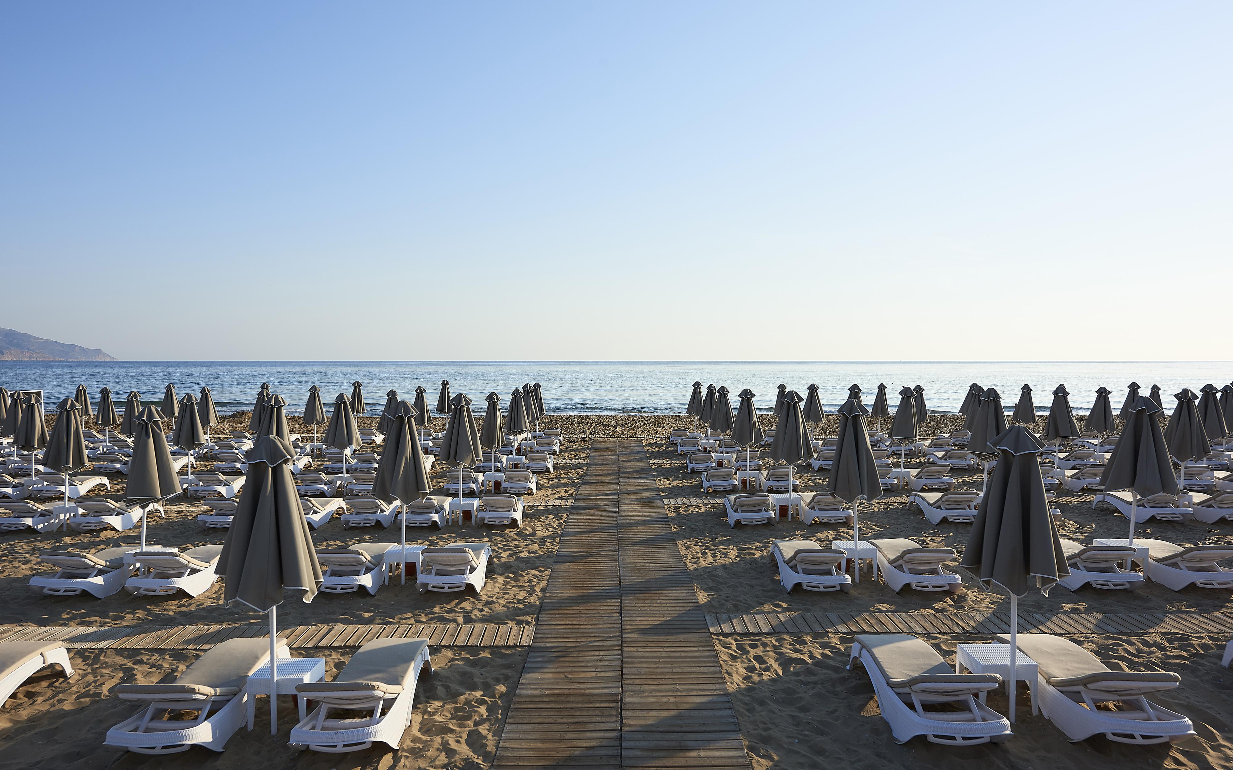 Mythos Palace Resort Spa In Georgioupolis Crete The New Season