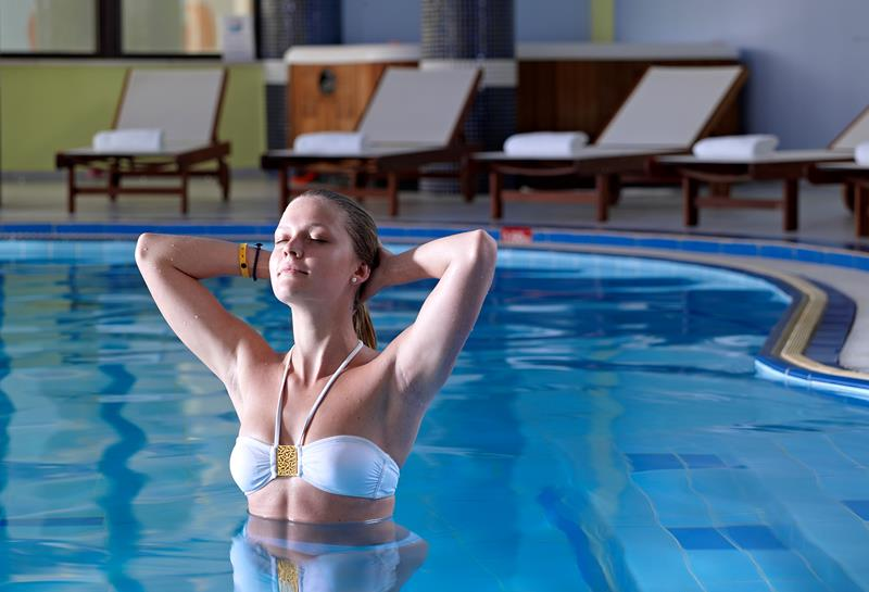 Mythos Palace Spa & Wellness Center Offer