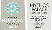 GHA 2018 - Best Greek All Inclusive Resort