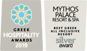 GHA 2019 - Best Greek All-inclusive Hotel