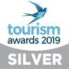 Mythos Palace Tourism Award - Silver