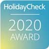 Holiday Check 2020