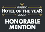 Greek Hotel of the Year 2020